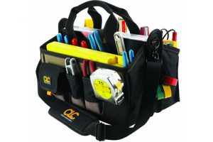 Top 15 Best Electrician Tool Bags in 2017 reviews