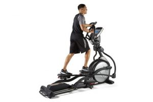 Top 10 Best Elliptical Trainer Machines For Fitness In 2017 Reviews