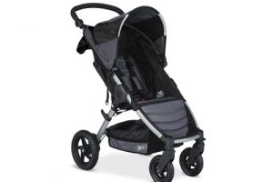 Top 10 Best Baby Strollers in 2018 Reviews