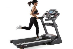 Top 10 Best Electric Treadmills for Fitness in 2017 reviews