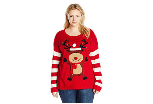 0afb2764f94f Top 15 Most Popular Christmas Sweaters for Women in 2019 Reviews ...