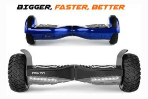 Top 10 Best Electric Self Balancing Scooters And Self Balancing Hoverboards In 2017