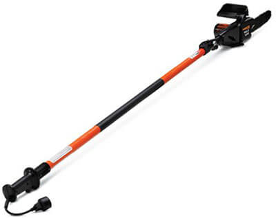 Remington RM1025P Ranger Electric Chain Pole Saw Combo