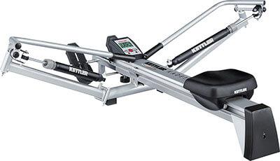 Kettler Kadett Outrigger Style Rower