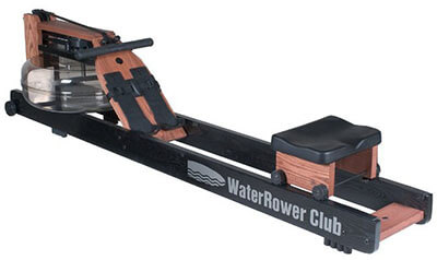 WaterRower Club Studio