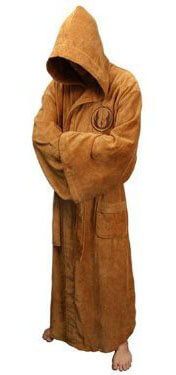 Jedi Dressing Gowns Bath Robes