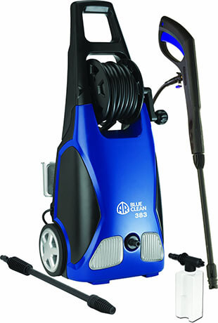 Annovi Reverberi AR383 Electric Pressure Washer
