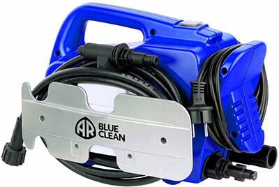 AR118 Hand Carry Electric Pressure Washer by Annovi Reverberi