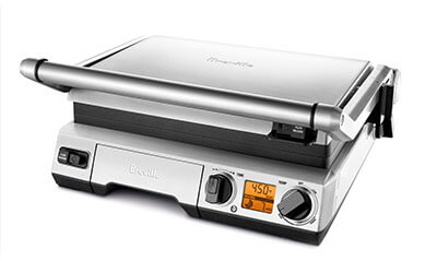 Breville BGR820XL Countertop Electric Grill