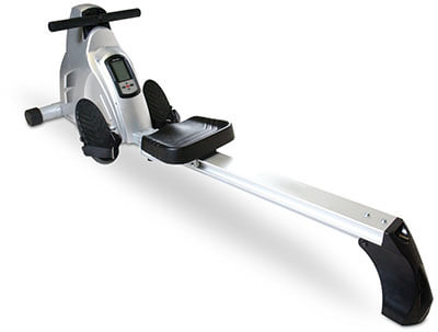 Velocity Exercise CHR-2001 Magnetic Rower