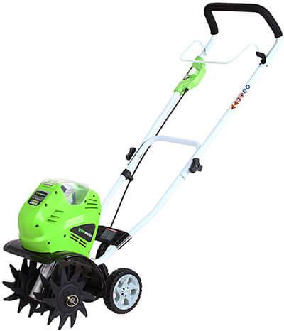 GreenWorks 27062 G-Max