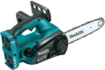 Makita XCU02Z LXT Li-Ion Cordless Chainsaw