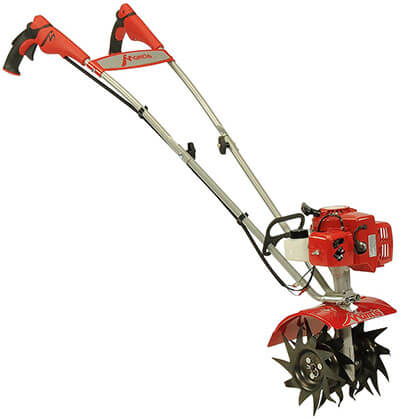 Mantis 7920 Tiller with Sure-Grip Handles