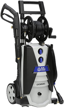 AR390SS Electric Power Washer