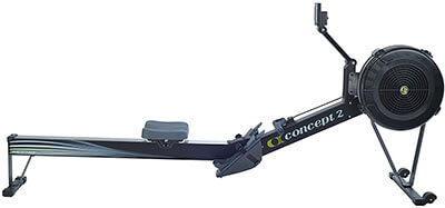 Concept2 Model D Home Rowing Machine