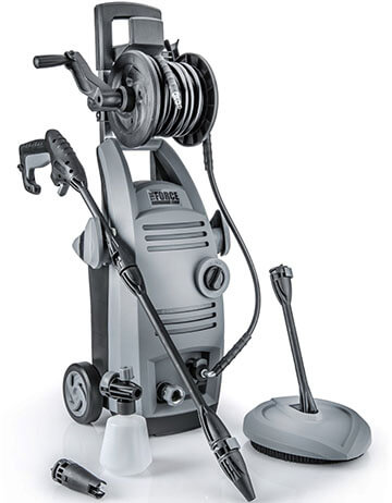 Powerhouse International - The Force 2000 Electric Pressure Washer