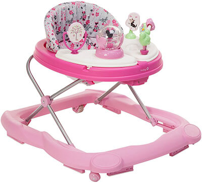 Disney Minnie Garden Delight Walker