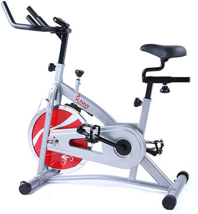 Sunny Health & Fitness SF-B1421 Home Cycling Bike