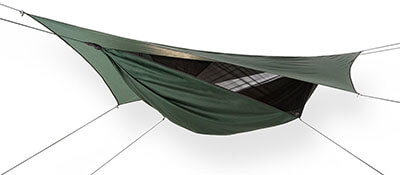 Expedition Series Hammock by Hennessy Hammock