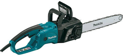 Makita UC4051A Electric Chain Saw
