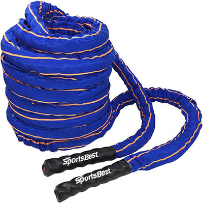 SportsBest Training Ropes