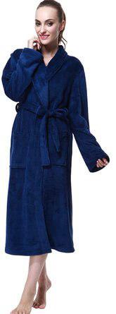Drowsy Cloud Women Robe Kimono