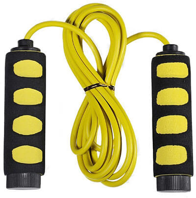 Hitop Lightweight Speed Fitness Skipping Rope