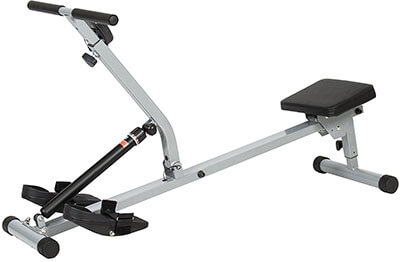 Best Choice Products Rowing Machine Fitness Equipment