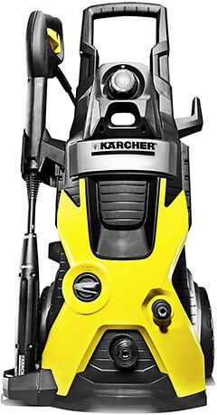 Karcher K5 Yellow Electric Power Washer
