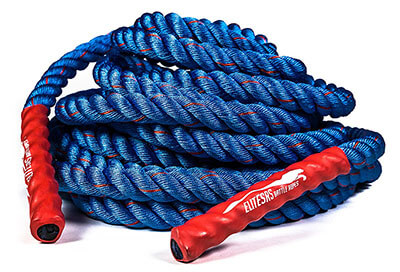 EliteSRS Fitness Battle Rope