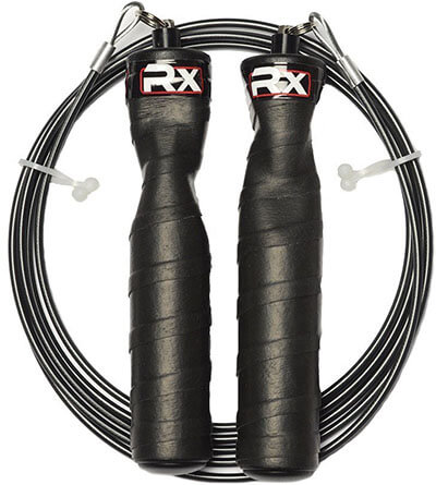 RX Jump Rope Ultra 1.8 Exercise Jump Rope