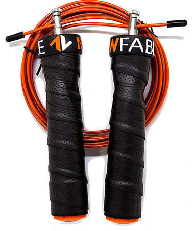 NewFable Training Fitness Skipping Rope