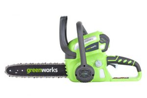 Top 15 Best Electric Chainsaw in 2017 Reviews