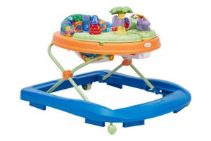 Top 10 Best Baby Trend Walkers in 2018 Reviews