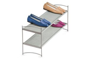 Top 20 Best Shoe Racks In 2017 Reviews