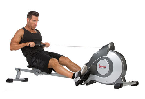Top 10 Best Home Rowing Machines in 2019 Reviews