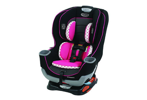 Top 10 Best Convertible Car Seats For Toddler In 2019