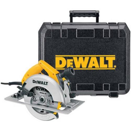 DEWALT DW364K Circular Saw