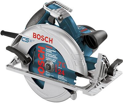 BOSCH CS10 15AMP Circular Saw