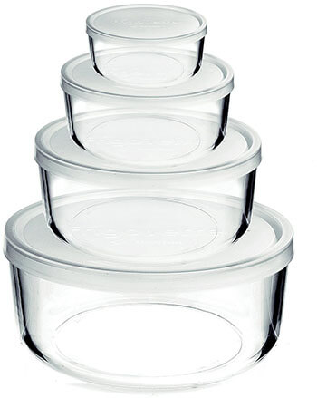 Top 20 Best Glass Food Storage Containers in 2018 Reviews AmaPerfect