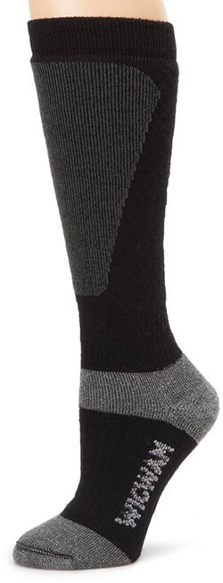 Wigwam Snow Sirocco Knee-High Ski Socks for Men