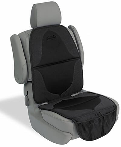 Summer Infant Elite DuoMat Car Seat Protector