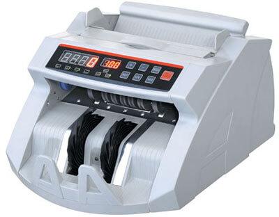 GSI Electronic Money/Cash Bill Counter, LED Screen Display
