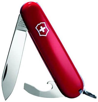 Victorinox Bantam Pocket Knife