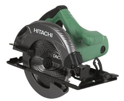 Hitachi C7ST 15-AMP Portable Electric Hand Saw