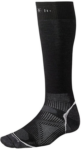 Smartwool PhD Ultra-Light Snowboard Socks