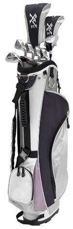 Knight Women' Golf Club Set
