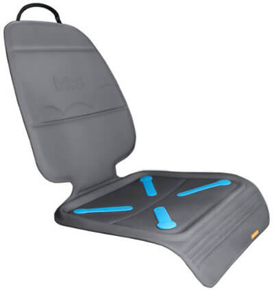 Brica Seat Guardian Automotive Seat Protector