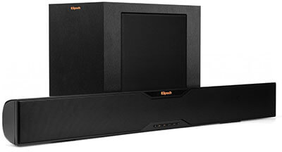 Klipsch R-10B - Bluetooth Soundbar
