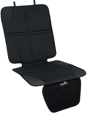 Smiinky Automotive Backseat/ Car Seat Protector